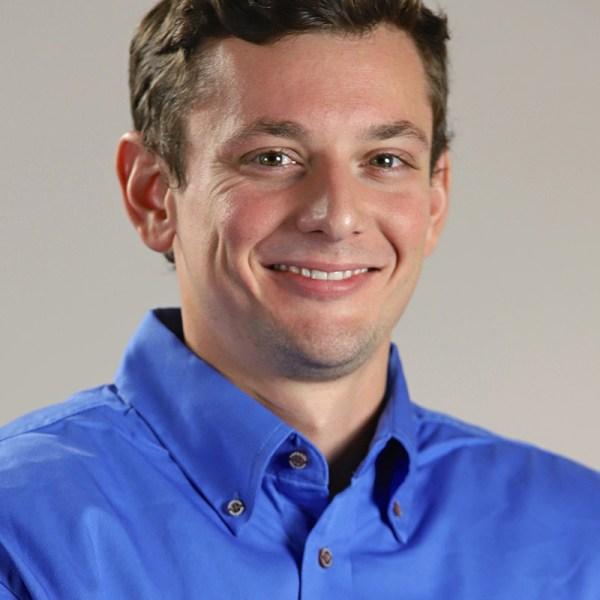 Nicholas Kramer