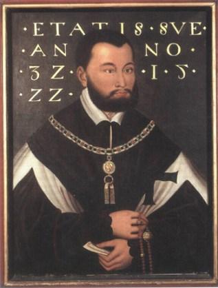 Albrecht von Brandenburg-Ansbach, Foto gemeinfrei