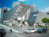 Das neue Centaurus Center in Olsztyn, Foto: Pressematerial Euro Style © www.eurostyl.com.pl