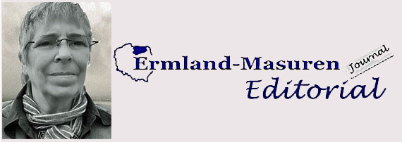 Editorial Banner Ermland Masuren Journal