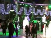 Ermländischer Weihnachtsmarkt 2012, Foto: B.Jäger-Dabek