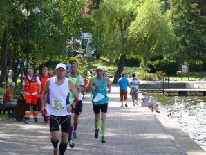 6. Halbmarathon des Hl. Georg 2
