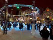 Weihnachtsmarkt in Olsztyn, Foto: Mazaki, CC-BY-3.0