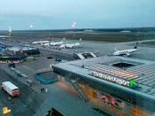 Flughafen Eindhoven Linie nach Szymany? Foto: Gestebier, CC-BY-SA 4.0