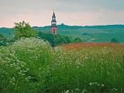 Wallfahrtskirche Głotowo im Ermland, Foto: B.Jäger-Dabek