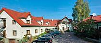Hotel Habenda Krutyn