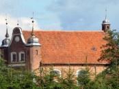 Wallfahrtskirche Schönwiese (Międzylesie) im Ermland Foto: Romek , CC BY-SA 3.0 pl