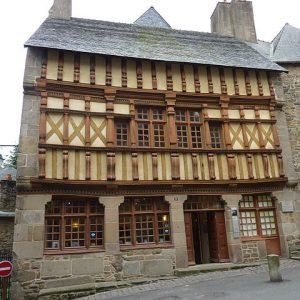 Maison Ernest Renan