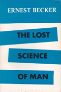 Lost Science of Man