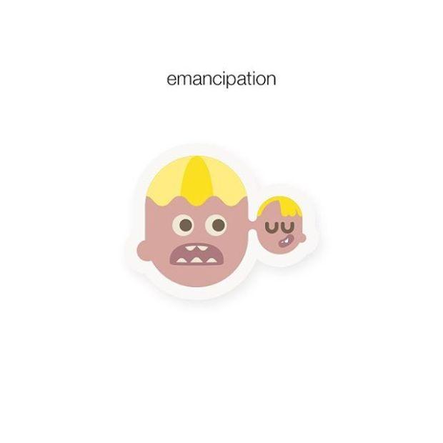 ByBa emancipation icon