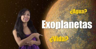 Exoplanetas Habitables