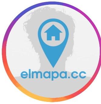el mapa logo