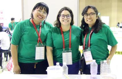 talleristas mexicanos ciencia