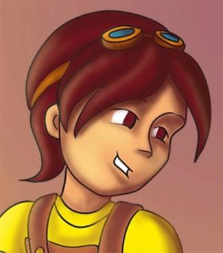 Pelota cuento con trece años y junto a sus amigos Pelotilla y Pepito siguen los pasos de sus padres.