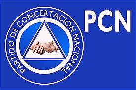Partido de Concentración Nacional