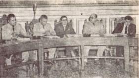 Junta de Gobierno 1960