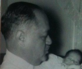 Ernesto Panamá Abuelo y nieto