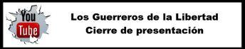 Presentación Guatemala Los Guerreros de la Libertad