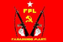 FPL es sinónimo de asesinato, secuestro y terrorismo.