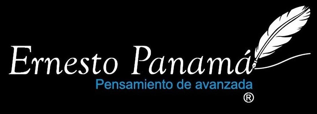 Logo Ernesto Panamá
