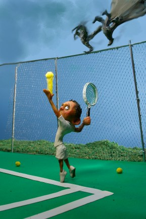 Tennis Pterodactyl copy