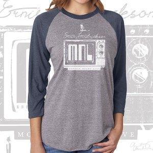 Ernie Hendrickson - Monday Night Live T-Shirt
