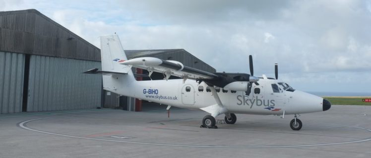 The Skybus