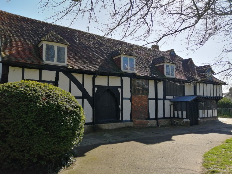 Medieval Southchurch Hall