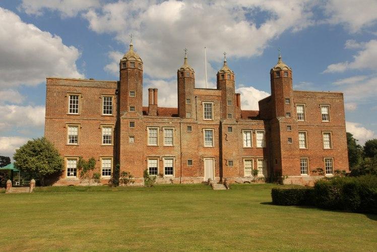 Melford Hall, Long Melford
