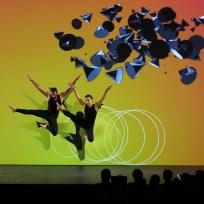Tanz trifft auf Digital