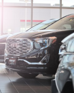 Ernst Auto Group Buick Chevy GMC Lineup