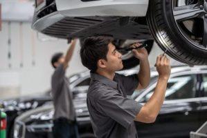 Ernst Auto Group Maintenance Technician Career