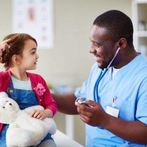 Ernst Auto provides medical care coverage