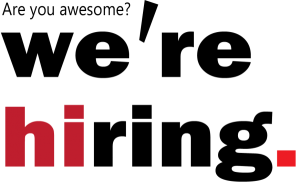We're Hiring at Ernst Auto Group