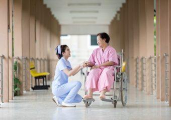 Skilled Nurse