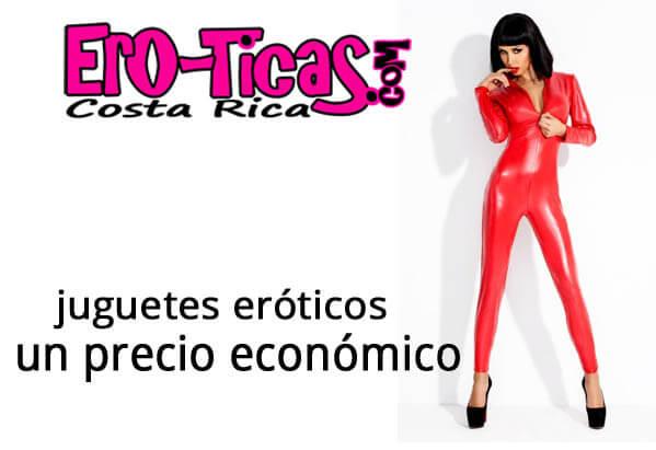 Sex shop para comprar en Internet Costa Rica