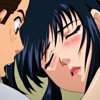 艶美のエロアニメ画像