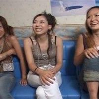 【エッチ動画】 【アダルト動画】チンポこを見たがる女たち