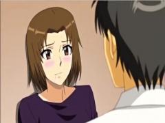 アニメエロアニメ姉義理の姉にいだく恋心。一晩だけの関係では終わらない エロアニメ20 分超