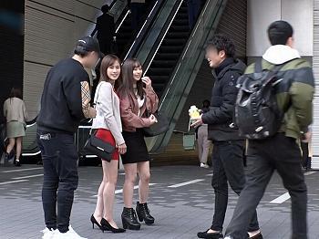素人ナンパOLお姉さんギャル素人美乳美尻騎乗位《エロ動画》新宿で絶品スタイルのOLをナンパ『ルックスも最高な美女。。。』そんな絶品な女を味わい尽くす!19分
