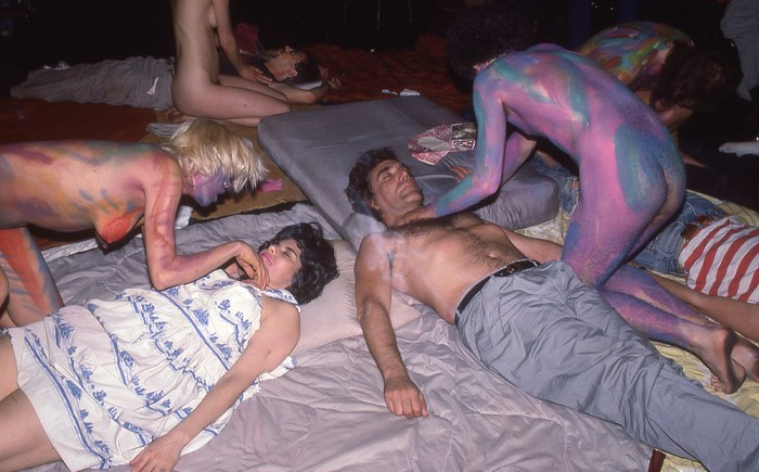 Photo by Annie Sprinkle