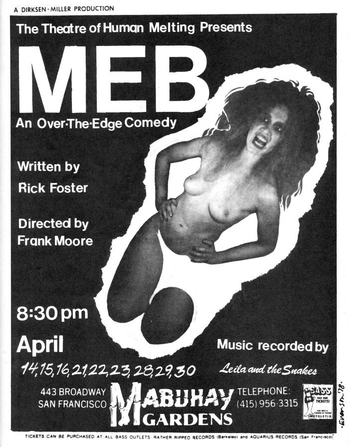 Meb poster by Ken Jennings