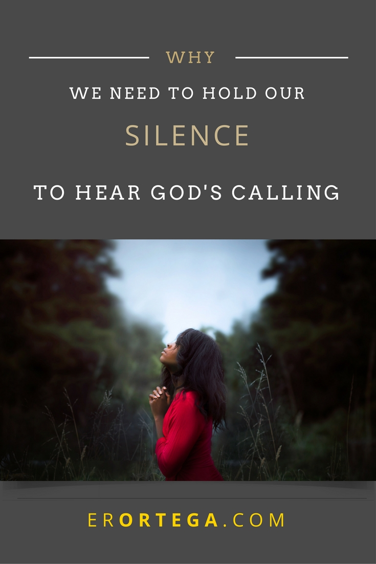 We need to never assume that a closed door from God is a bad thing. When we are disappointed with outcomes, we need to remember that silence is perhaps the best way to listen to the calling of God in our lives. Click to read full post.