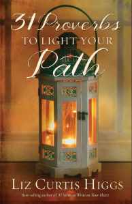 Book Review: 31 Proverbs to Light Your Path