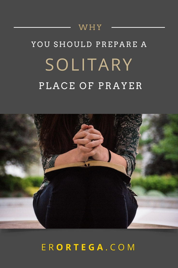 Why it's essential to slip away from the noise, the crowds, and the activities to spend time alone with our Father. Here's a ladies guide to being intentional about meeting with God daily. Click to read full post.