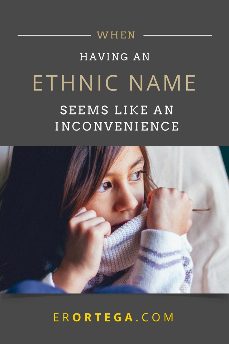How we perceive a person goes beyond what we think of them at first impression. Their name is just as important and it matters if you're unable to pronounce a name that is unfamiliar to you. How do we practice sensibility when we are confronted with a new person with a new name? Click to read full post.