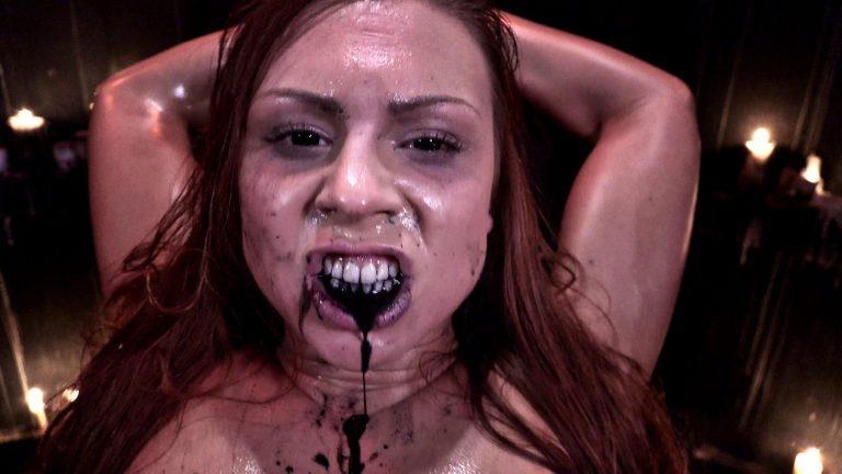 Horror Porn: HORRORPORN - Black Mass