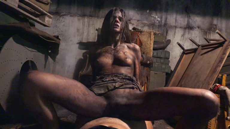 Horror Porn: HORRORPORN - Exorcist