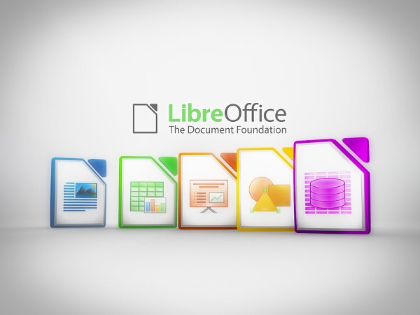 LibreOffice Open Source