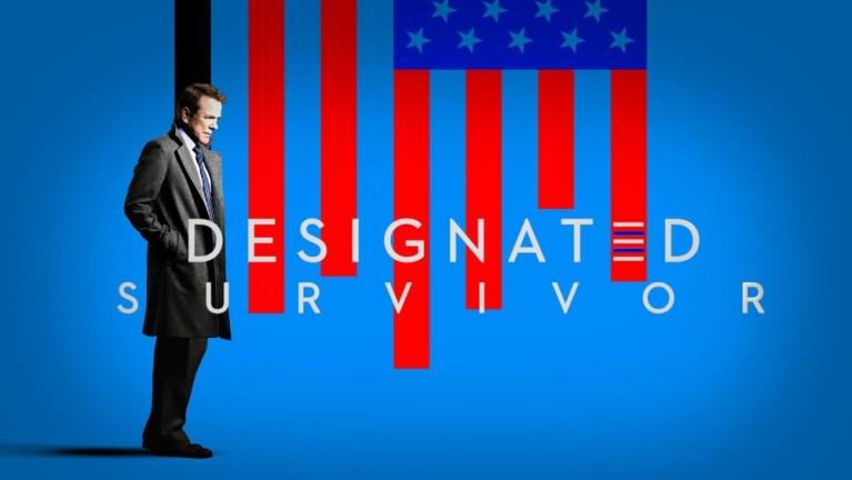 Serie tv – Designated Survivor